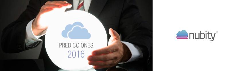 Las 10 predicciones de forrester sobre la nube en 2018