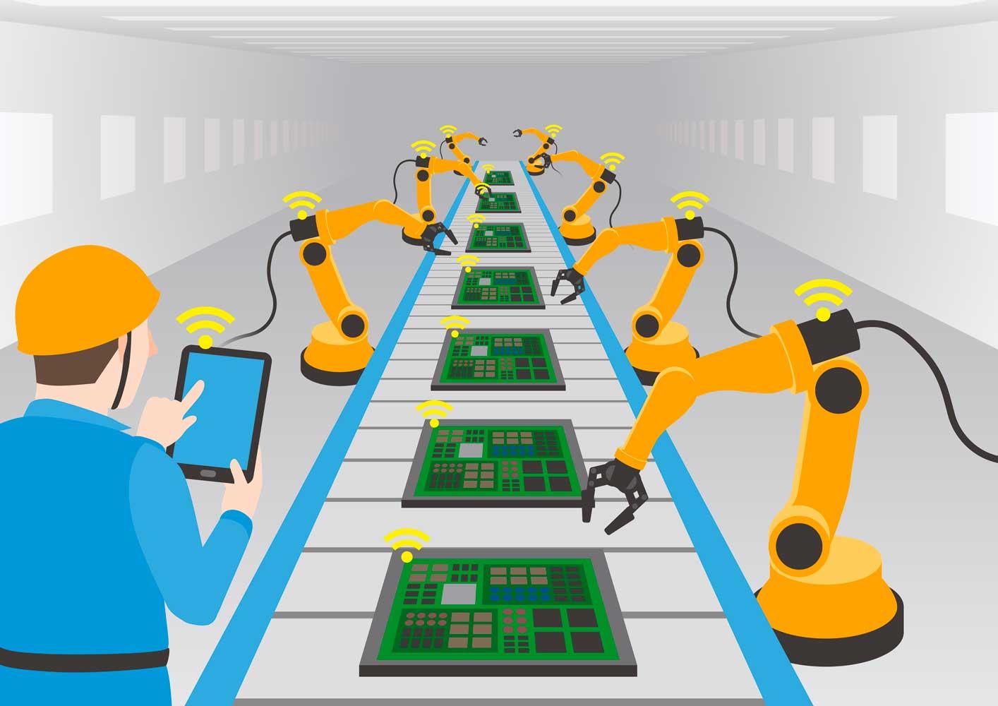 10 beneficios de la automatización de procesos y delegación de administración