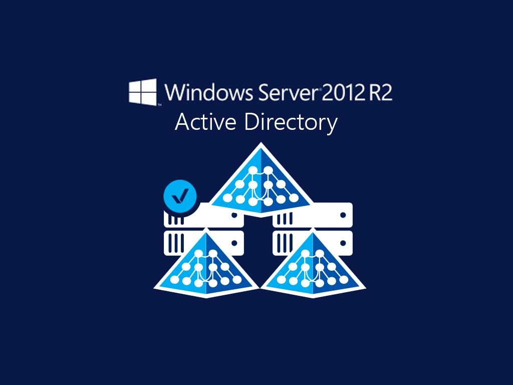 Instala Active Directory en Windows Server 2012 R2