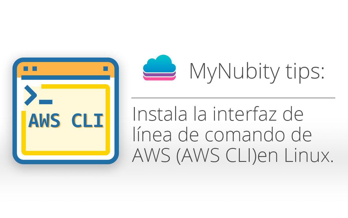 [Tutorial] Instalar AWS CLI en cualquier Linux