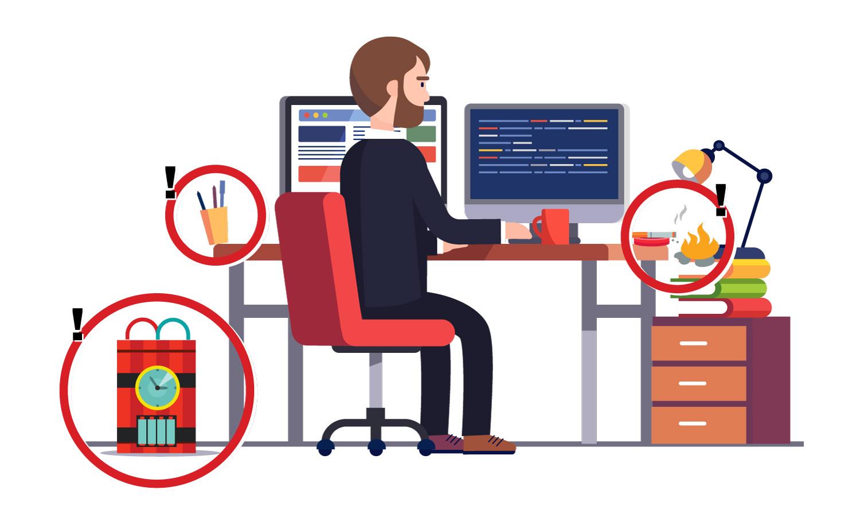 [Guía ejecutiva] Manejo de crisis informáticas – Parte 2