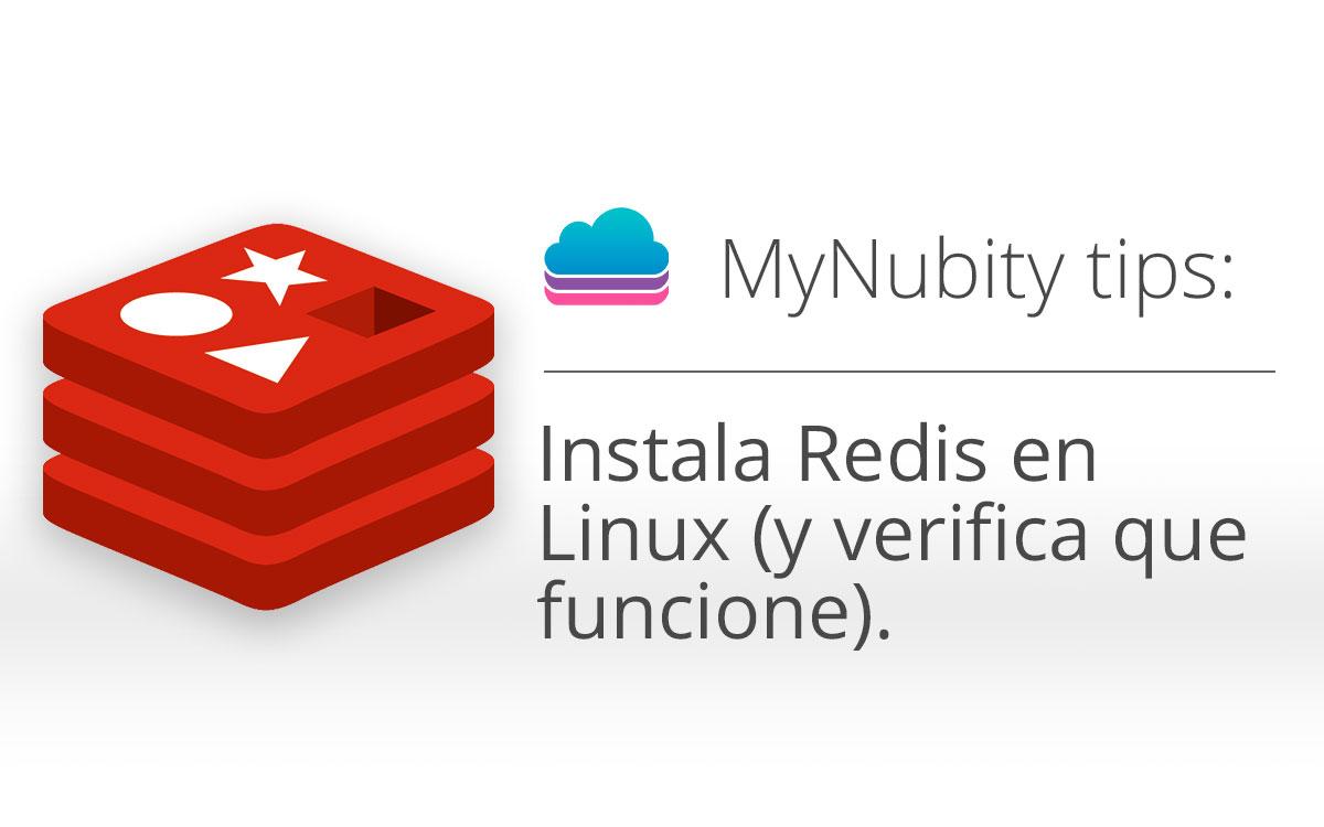 Cómo instalar Redis en Amazon Linux o CentOS