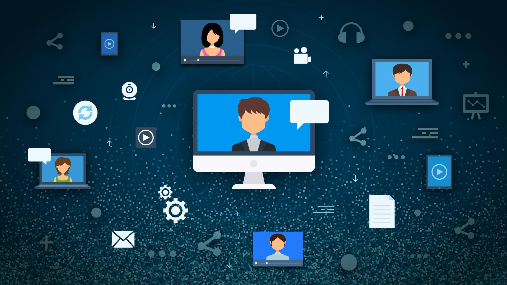 Traducción de video con IA: Ahorre tiempo y dinero en la distribución de contenido globalmente.