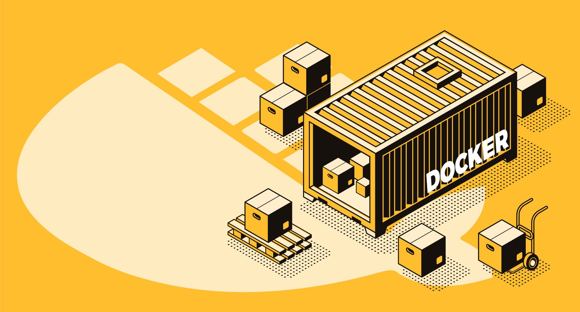 Guía rápida para empezar a usar Docker.