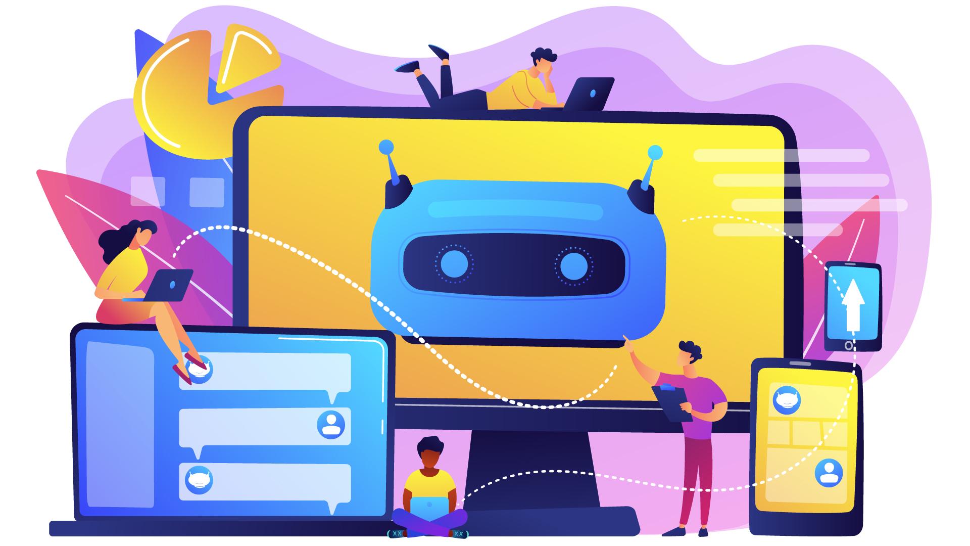 7 soluciones a problemas en la atención al cliente en tiempo real